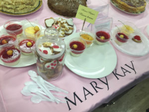 MARY KAY SWEET MARKET 1