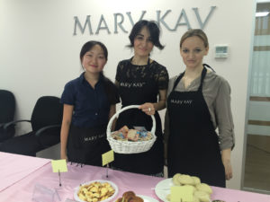 MARY KAY SWEET MARKET 2